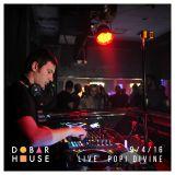 Popi Divine live set @ Dobar house / Sirup club / Zagreb / Croatia