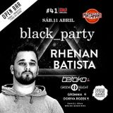 Rhenan Batista - Matahari Black Party 11/04/15 parte 1