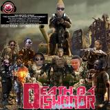 DJ DOTCOM_DEATH BEFORE DISHONOR_DANCEHALL_MIX (SEPTEMBER - 2016 - EXPLICIT VERSION)
