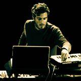 Nicolas Jaar: Live At Sonar Lab, Barcelona (2012-06-15)