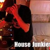 Deep House Ally mix 26-07-2018