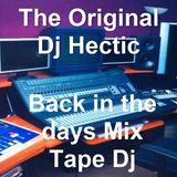 Dj Hectic Old School R&B Mix