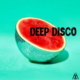 DEEPDISCO by Dr Mendez
