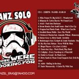 DJ HANZ SOLO MIX CD1