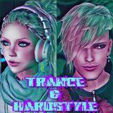 Trance & Hardstyle mix #16