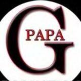 Papa G - Anything Goes - 12th Nov 2015