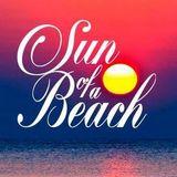 CHRIS POWELL AT THE SUN OF A BEACH SUMMER FINALE 2016