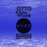 HYPE summer mixtape