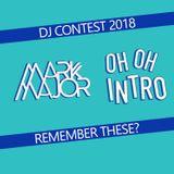 MarkMajor - OH OH INTRO DJ Contest
