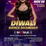D3 Diwali Dance Dhamaka Live from Rehab - Vol 1