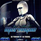 Merengue electronico - DjYunior Ft DjTrons