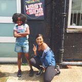 NISSYTEE & CO-HOST MAURY TEE FOR THE WEEKDAY VIBE (2) | WESTSIDE FM