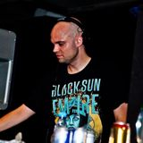 Let it Roll Festival - 01 - Black Sun Empire (BSE Rec.) @ Day2, Military Area Benešov (02.08.2013)