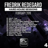Hard House Sessions #04