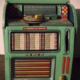 """Emission """"Jukebox"""" pour la machine à remonter le temps de notre ami Frankie sur Campus"""