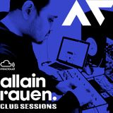 ALLAIN RAUEN - CLUB SESSIONS 0681