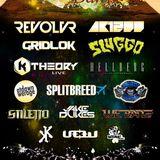 Electric Dawn Festival Winning Mix