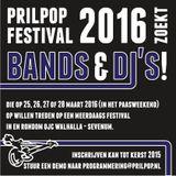DJ Frisco - Prilpop 2016 (Promo Mix)