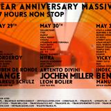Afterhours.fm 7 Year Anniversary Set