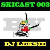 SkiCast 003