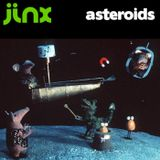 DJ Jimmy Jinx Asteroids Mix