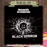 EMPANADA CULTURAL P106 - BLACK MIRROR