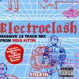 Electroclash - Massive 19 Track Mix From Miss Kittin 2002