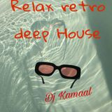 Deep house Retro mix
