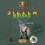 Black Talons -  - Ultimate Sizzla Kalongi (NOW)