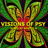 Visions Of Psy - Psychedelic Trance Session