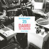 beaterapia #25  • Damu The Fudgemunk