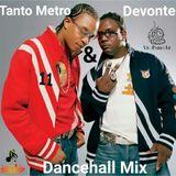 Vicksmoka - Tanto Metro & Devonte Dancehall Tribute (Ragga, Dancehall Mixtape 2017)