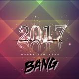 Bang - Mix año nuevo 2017
