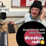 Good Sounds With Peter Picone - 27th April 2017
