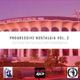 Progressive Nostalgia Vol. 2 on 102.3 KJLH (1.27.18)