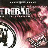 Junior Vasquez - This is the Sound of Tribal UK