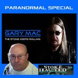 Paranormal Special with Andy & Sarah from Stoke Haunted - Paranormal Investigation Team.