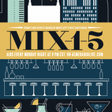 Lisa - 21 Mix-1-5 ft. Jackalope Brewing Co 19/08/12