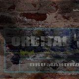 """Jim Bean - 2015-01-11 - """"Jim Bean presents ORBITALWAVES"""" (Sendung 2 ungekürzt) @ www.modul303.com"""