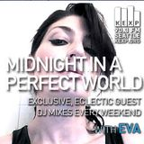 KEXP Presents Midnight In A Perfect World with Eva