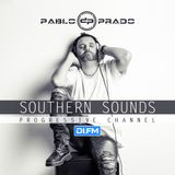 Pablo Prado - Southern Sounds 105 (January 2018) DI.FM