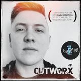 Cutworx – Burning Series Mix 2016
