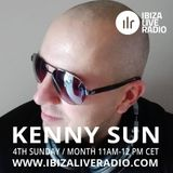 Deepology February Kenny Sun Ibizaliveradio.com 103.7Fm