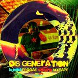 Dis Generation KumbiaReggae @gwiro MixTape