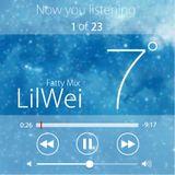 LilWei - FattyMix #07