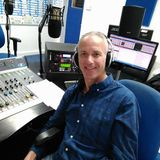 Russ Evans Breakfast Show Sunday 4th March 2018
