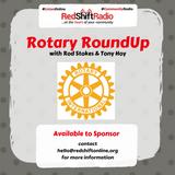 #RotaryRoundup - 22 Jan 2019 - Nick Gidney D1180 AG