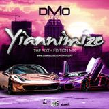 @DMODeejay Presents - Official @Yiannimize Mix Part 6