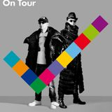 Pet Shop Boys - Pandemonium - Live at the O2 Arena London