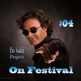 Pio Valles Project On Festival #4